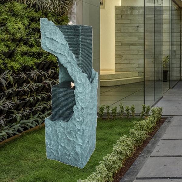 Fournisseur Grande Fontaine XL Jardin B-SIDE | SunChine