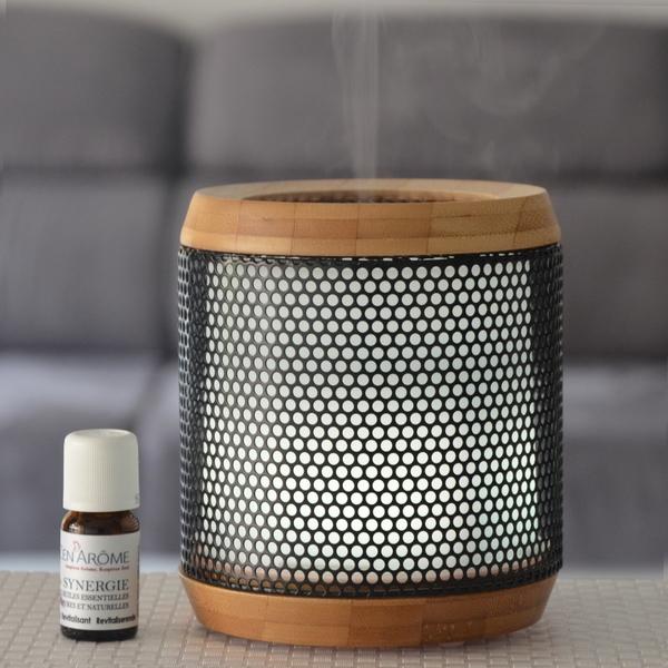 fournisseur diffuseur ultrasonique bambou sunchine. Black Bedroom Furniture Sets. Home Design Ideas