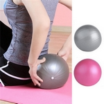 Ballon de Yoga Mini 25cm - Lot de 2