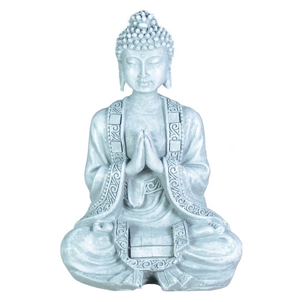 grossiste article d co ambiance zen statue bouddha m ditation sunchine. Black Bedroom Furniture Sets. Home Design Ideas
