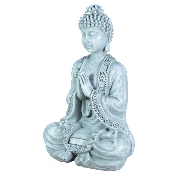 grossiste article d co ambiance zen statue bouddha. Black Bedroom Furniture Sets. Home Design Ideas