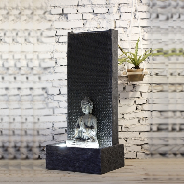 fournisseur grossiste fontaine xl mur d 39 eau sunchine. Black Bedroom Furniture Sets. Home Design Ideas