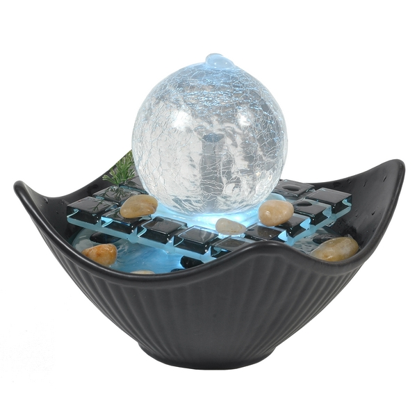 Fournisseur grossiste fontaine d 39 int rieur zen sunchine for Grossiste decoration interieur