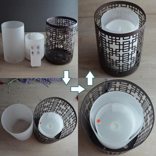 fournisseur diffuseur aromath rapie m tal vela sunchine. Black Bedroom Furniture Sets. Home Design Ideas