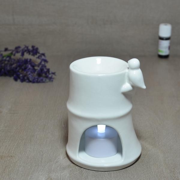 grossiste br le parfum c ramique bambou zen 39 ar me. Black Bedroom Furniture Sets. Home Design Ideas