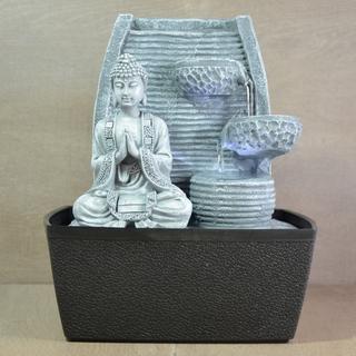 Grossiste fournisseur fontaine en r sine avec statuette for Fournisseur decoration